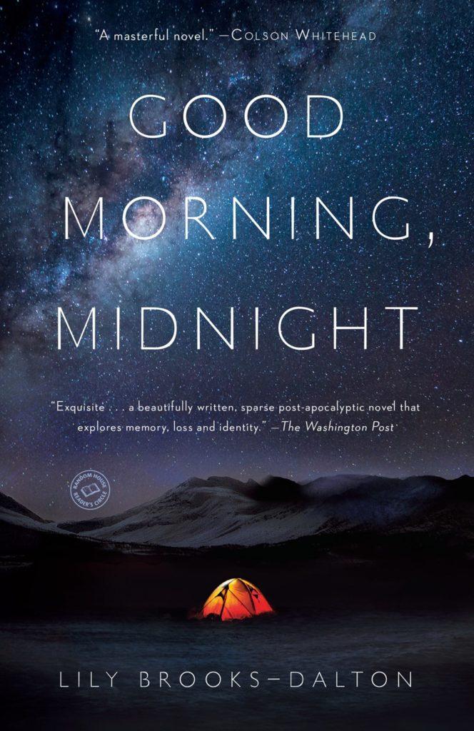 good morning, midnight - Zach Cihlar