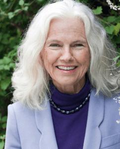 Photo of Sheila Kohler