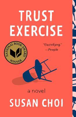 Trust Exercise Susan Choi
