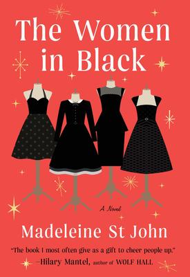 The Women in Black Madeleine St John