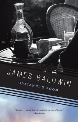 giovanni's room baldwin