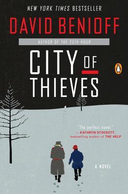 city of thieves benioff