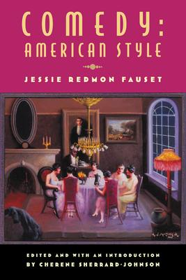 comedy american style fauster