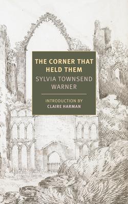 corner that held them townsend