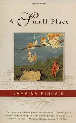 a small place kincaid