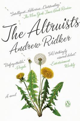 the altruists andrew ridker