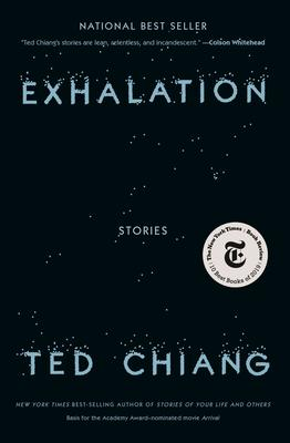 ehxalation ted chiang