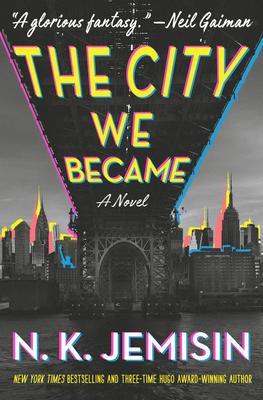 city we became jemisin