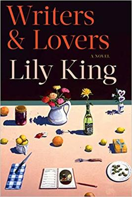 writers lovers king