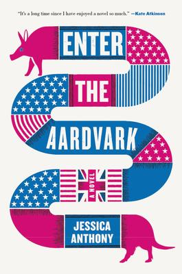 enter the aardvark anthony