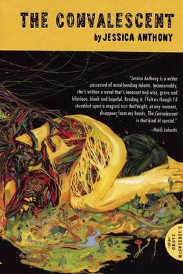 the convalescent jessica anthony