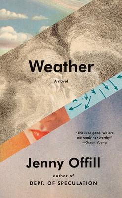 weather Jenny offill