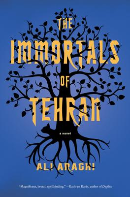 immortals of tehran araghi