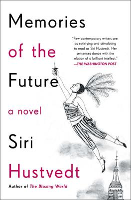 memories of the future Siri Hustvedt