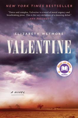 valentine elizabeth wetmore