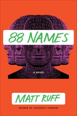 88 names ruff