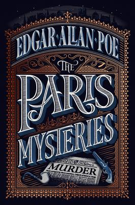 the paris mysteries poe