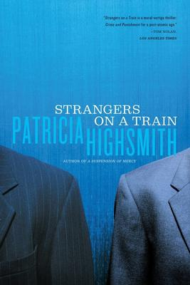 strangers on a train highsmith