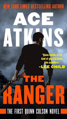 the ranger ace Atkins