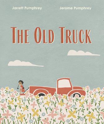 old truck pumphrey