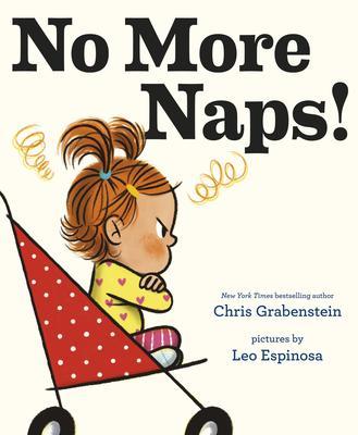 no more naps chris grabenstein