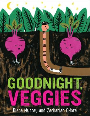 goodnight, veggies murray