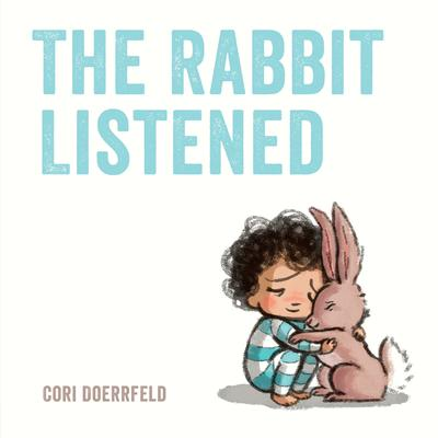 rabbit listened cori doerrfeld