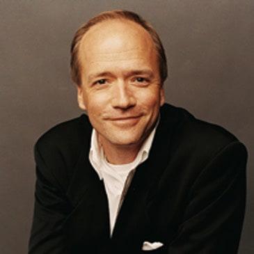 Doug McGrath