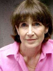 Photo of Roxana Robinson
