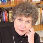 Image of Sandra M. Gilbert