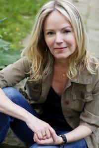 Photo of Dani Shapiro