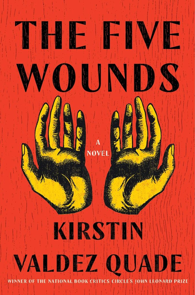 the five wounds -