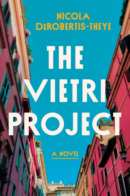 the vietri project - Zach Cihlar
