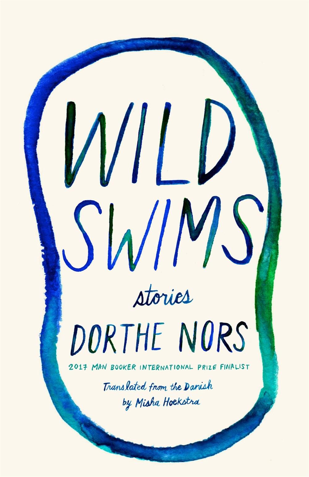 wild swims - Zach Cihlar