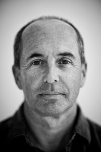 Don Winslow - The Center for Fiction